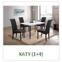KATY (1+4)